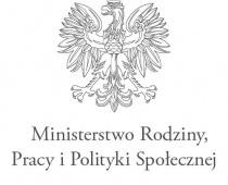 JEST Ministerstwo RODZINY, Pracy i Polityki Społecznej