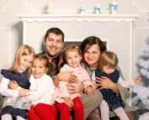 Ustawa o Karcie Dużej Rodziny uchwalona